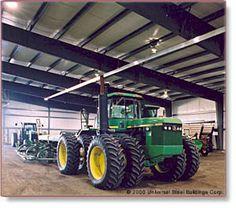 rural farm sheds