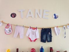 #cute babyshower decorations