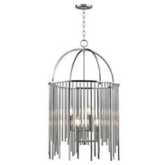 Hudson Valley Lighting Lewis 6 Light Pendant 2520 | Free Shipping