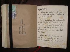 Grail Diary 13