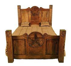 Rustic Bedroom Furniture | Rustic Bedroom Furniture | Houston Crosby Friendswood