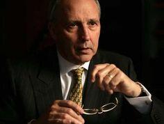 Paul Keating - the last great leader in Australian politics. A man of conviction