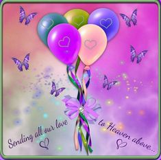 love my sister in heaven quotes Birthday Wishes In Heaven, Happy Heavenly Birthday, Birthday Poems, Happy Birthday Brother, Birthday Greetings, Mom Birthday Quotes, Birthday Angel, Birthday Images, Heavenly Father