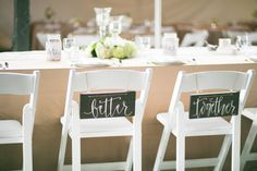 10 Wedding Decorations You Must Have At A Country Wedding