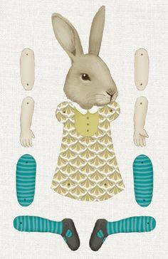 Easter DIY: Last Minute Printables