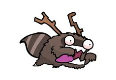 battleblock theater raccoon