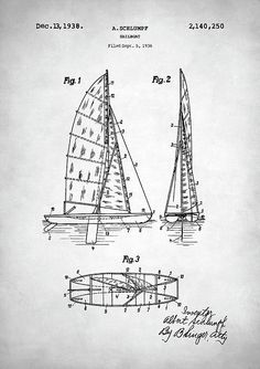 Eight man rowing shell patent 8 man rowing shell patent 8 man sailboat patent sailboats sail boat sailboat decor sailboat blueprint sailing decor sailing sailor gift gifts nautical sea ocean beach malvernweather Image collections