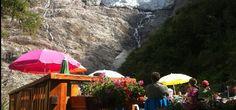 Chalet du Glacier des Bossons - http://www.activexplore.com/activity/chalet-du-glacier-des-bossons/