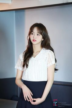 Kim So-hyun (김소현) - Picture @ HanCinema :: The Korean Movie and Drama Database Asian Actors, Korean Actresses, Korean Actors, Actors & Actresses, Boys Over Flowers, Cute Korean Girl, Asian Girl, Korean Celebrities, Celebs