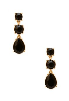 Cascading Drop Earrings   FOREVER 21 - 1000123432