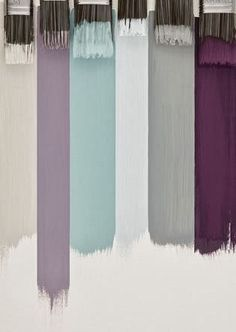 jvw home: Smokey Plum