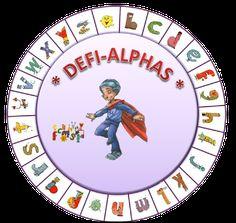 la roue des alphas