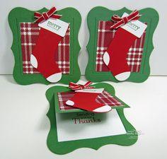 DIY Christmas Gift Tags Creative Christmas Gifts, Homemade Christmas Gifts, Christmas Gift Wrapping, Christmas Projects, Fun Projects, Diy Christmas Tags, Creative Crafts, Diy Crafts, Xmas Cards