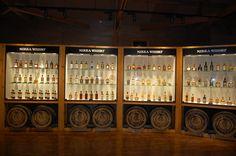 22 best Whisky displays images | Furniture, Wine display ...
