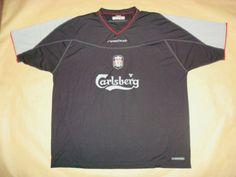 LIVERPOOL-Away-2002-2003-XXXL-3XL-Football-Shirt-Soccer-Maglia-Camisa-Trikot