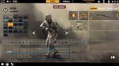 heroes & generals menu - Google Search