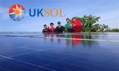 Reduce your electricity cost with the help of cost-effective solar panels which you can easily get through UKSOL Ltd.