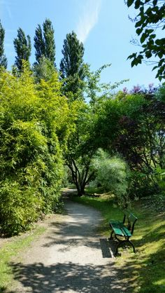 Elfenaupark #switzerland