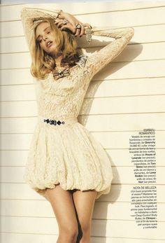 #lace #dress
