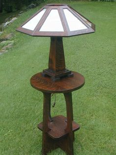 Arts crafts table lamps woodworking jigs pinterest craft arts crafts table lamps woodworking jigs pinterest craft woodworking and craftsman aloadofball Choice Image