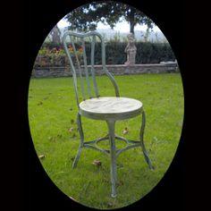Giorgia Chair, Color Green