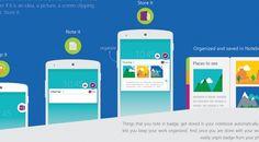 OneNote de Microsoft se pone a punto en Windows, iOS y Android