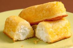 Try These Convincing Copycat Twinkies With the Kids
