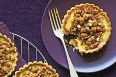 Transform Anzac biscuits into a rich, decadent dessert - everyone will be singing its praises!