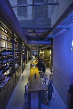 Fabrica de vino - Athens