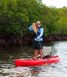 Review of the new Jackson Kayak Cruise (recreational sit-on-top kayak) by Brooks Beatty