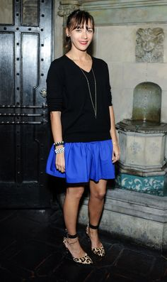 Fabulous Looks Of The Day: January 14th, 2014 - The ...
