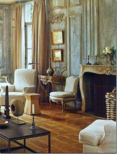 jennifer lopez home and classical beauties in veranda magazine