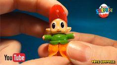 Angry Birds Eggs, Disney Collector, Play Doh, Xmas, Christmas, Yule, Kids Toys, Santa, Link