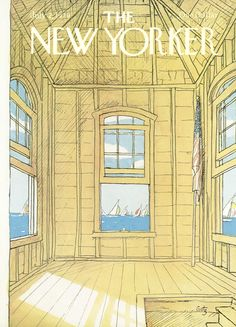The New Yorker - Monday, July 2, 1979 - Issue # 2837 - Vol. 55 - N° 20 - Cover by : Arthur Getz