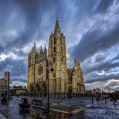 After the storm by Javier Díaz Barrera on 500px