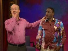 Whose Line: Let's Make A Date 43 - YouTube