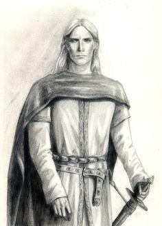 Angrod son of Arfin by Filat.deviantart.com on @deviantART