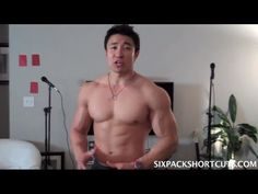 5 Min Belly Fat Burning Workout from sixpackshortcuts.com
