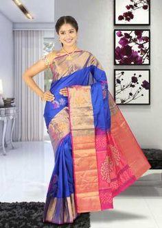 Silks sarees