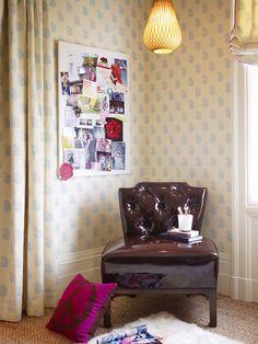Palmer Weiss – 2009 San Francisco Decorators Showcase – Teenage Daughter's Bedroom