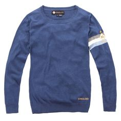 Perfect for fall and winter. Kingsland riding sweater.