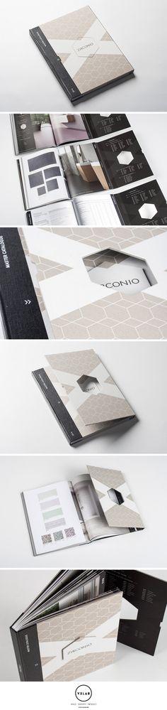 Zirconio Master Catalogue, Special Edition by VXLAB