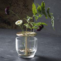 Ikebana Vases - Fritz Hansen
