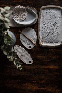 Handmade Ceramics -