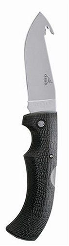 Gerber Gator Folding Knife, Fine Edge, Gut Hook   #guthookknife #serratedpocketknife https://www.safetygearhq.com/product/personal-safety/pocket-knives/gerber-gator-folding-knife-fine-edge-gut-hook-06932/