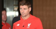 Welcome to sportmasta's Blog.: No role under Klopp for me at Liverpool – yet, say...