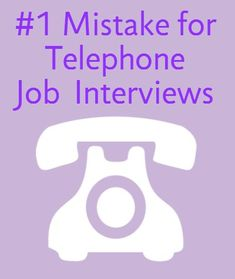 The Mistake People Make on Phone Interviews Www.Next-Recruit. Skype Interview, Job Interview Tips, Interview Preparation, Cover Letter Format, Phone Interviews, Resume Help, Education Jobs, Job Search, Etiquette