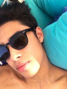Donny Pangilinan Wallpaper, Ricci Rivero, Handsome Boys, Beautiful Boys, Bae, Crushes, Celebs, Sunglasses, Venus