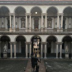 Un viaggio nel cuore di Milano: Brera
