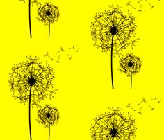 Dandie fabric by nascustomwallcoverings on Spoonflower - custom fabric